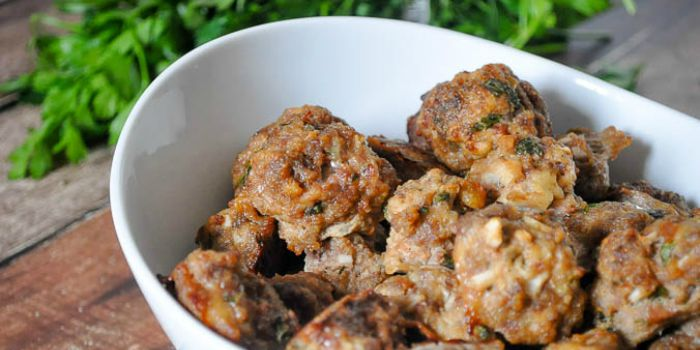 Swedish Meatballs TW