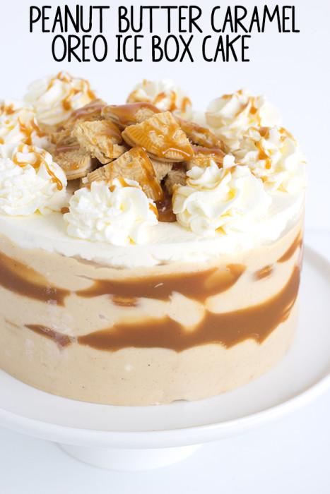 peanut-butter-caramel-oreo-ice-box-cake-2
