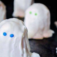 Halloween Ghost Twinkies