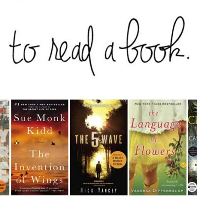 The Blissful Bookworms Book Club – December