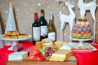 Stress-Light Holiday Party Tips