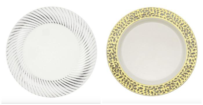 at home plates