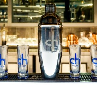 5 Reasons You Should Visit CH Distillery