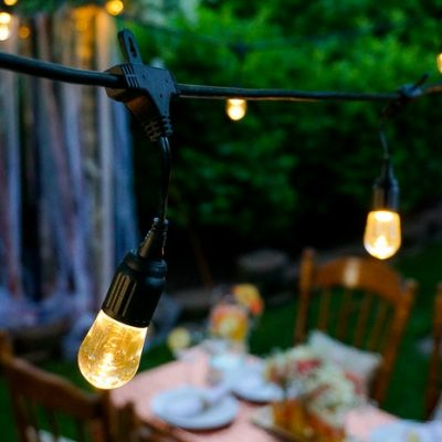 Throw a Fabulous Outdoor Dinner Party
