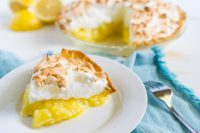 The Best Lemon Meringue Pie