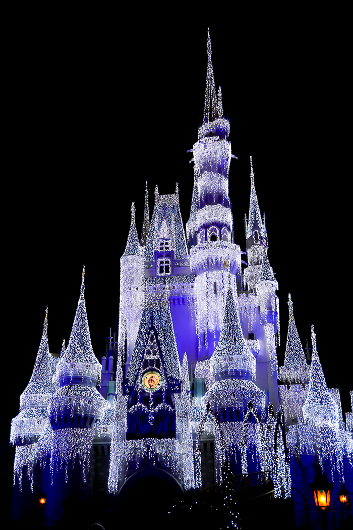 If you are a Disney Fan, experiencing the magic of Disney World at Christmas should definitely be on your travel list! Come see why! | The Love Nerds