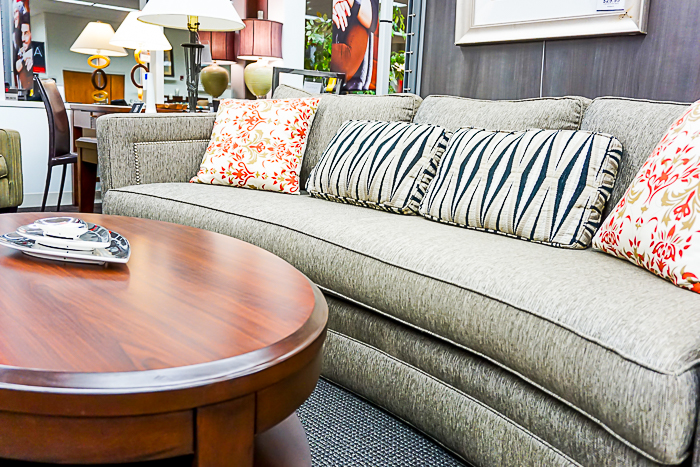 Create the Home You Want with Quality, Affordable Furniture at Cort Clearance Furniture! | The Love Nerds #ad #CORTClearance