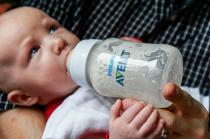 Choosing the Right Baby Bottle the First Time | The Love Nerds #ad #AventMom #WhatsTheFuss