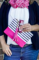 Essential Items for this Bag Lady's On-the-Go Lifestyle