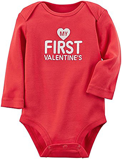 The Ultimate List of Valentine's Day Outfits for the Whole Family! | The Love Nerds