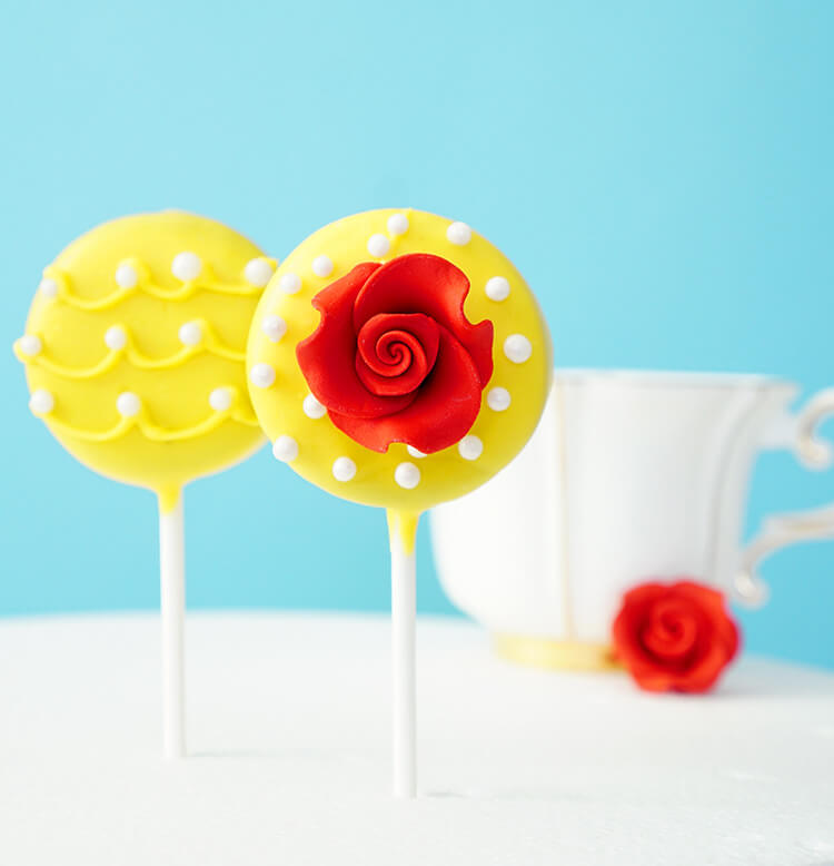 DIY Beauty and the Beast Recipes, Crafts Jewelry, and more!