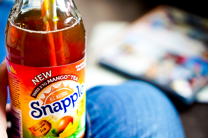 I've always struggled with afternoon slumps, and that struggle has only gotten harder since becoming a mom. Accidental naps are not uncommon, but I'm fighting back with an Afternoon Reset! Three easy steps and 15 minutes can help you stay energized for your entire day!   The Love Nerds AD #Takes2ToMangoTea #Walmart