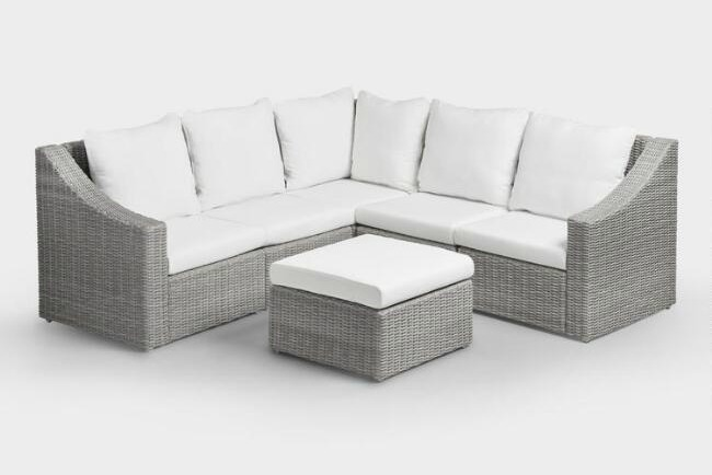 8 Must Haves to Create the Perfect Outdoor Entertaining Space   The Love Nerds #ad #worldmarkettribe