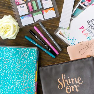How I Use My Erin Condren Life Planner Now – 3 Years Later