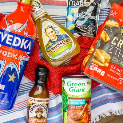 Garden & Grill Summer Favorites with Babbleboxx