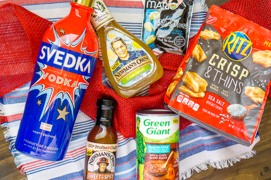 Garden and Grill Summer Favorites with Babble Boxx! Check out some of my new favorite items that are perfect for fun summer parties and warm nights! | The Love Nerds #ad #BBoxxBBQGreats