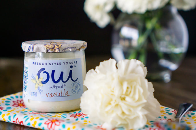 The Difference a Week of Me Moments Can Make - Learn to take care of yourself with even the smallest moments of special treatment! | The Love Nerds #ad #OuibyYoplait