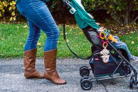 Stress Free Items to Make Outings with a Toddler Easier