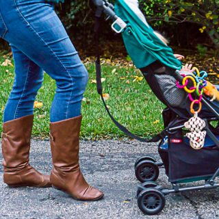 Must Have Items for a Successful Toddler Outing