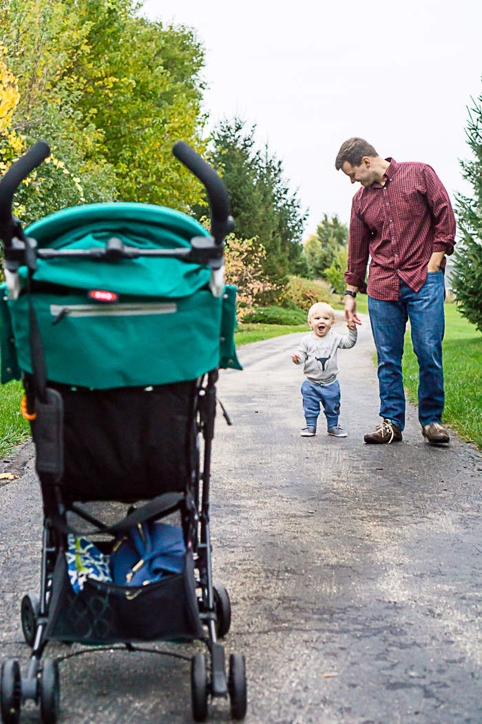 Best Umbrella Stroller for Families