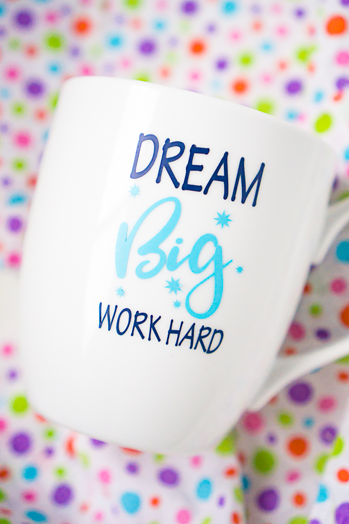 Dream Big. Work Hard. Tips for making your dreams come true, even when the going gets tough. | The Love Nerds
