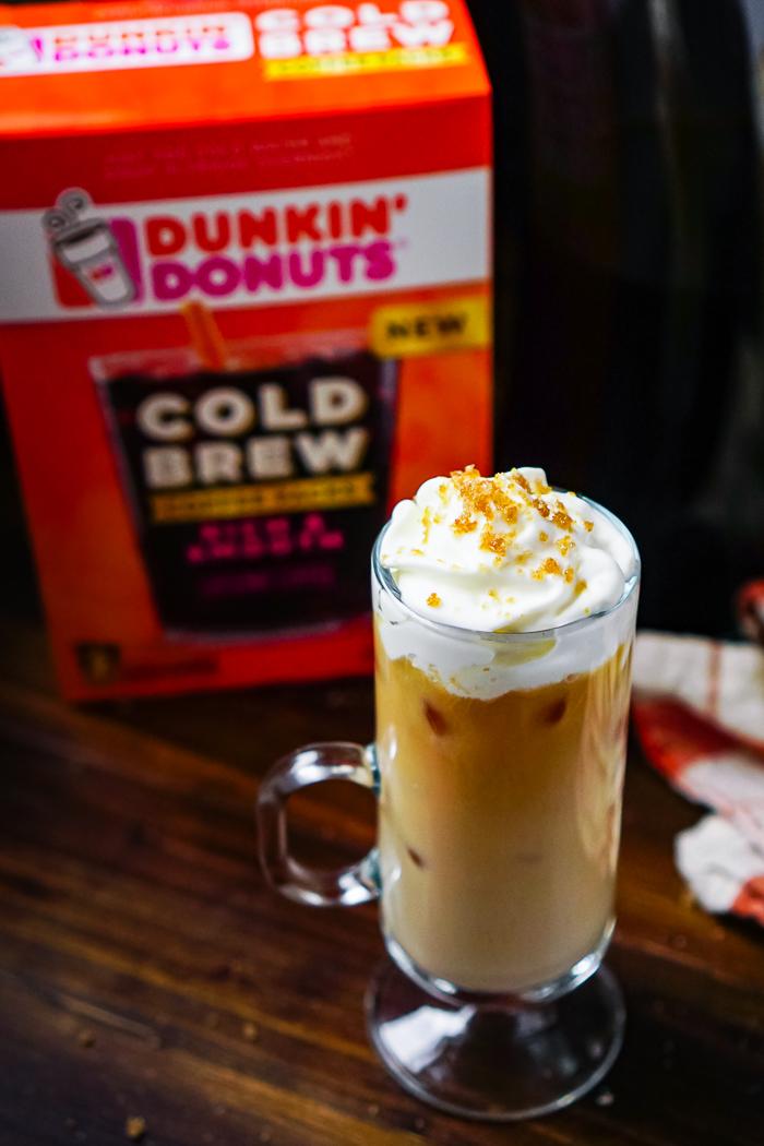 Non Alcoholic Irish Cream Coffee Recipe   Delicious Cold Brewed Coffee Recipe