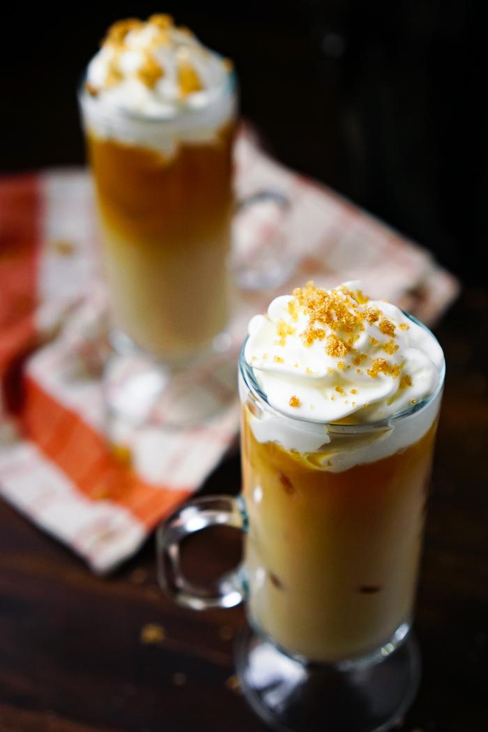 Easy Cold Brew Coffee Recipe   Non Alcoholic Irish Creme Recipe