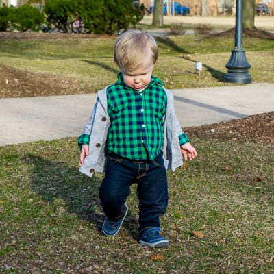 The Best Toddler Shoes for Constant Movers!