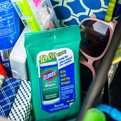 Good Things to Keep in your Car this Summer