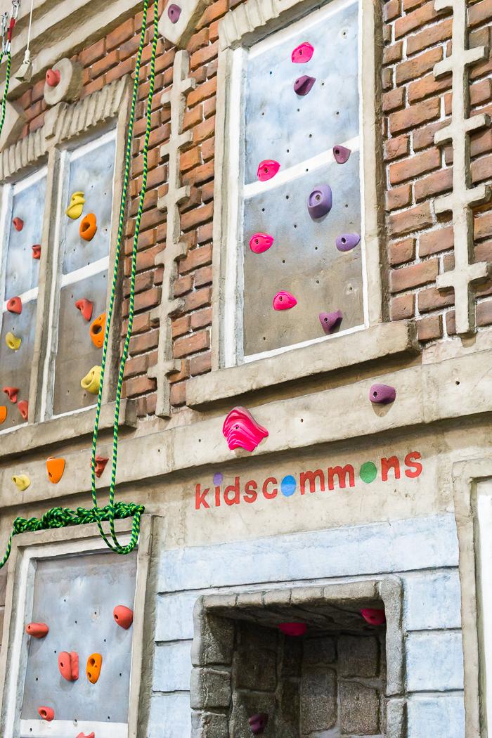 KIDSCOMMONS | Columbus, Indiana