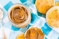 5 Ingredient Slow Cooker Pumpkin Butter