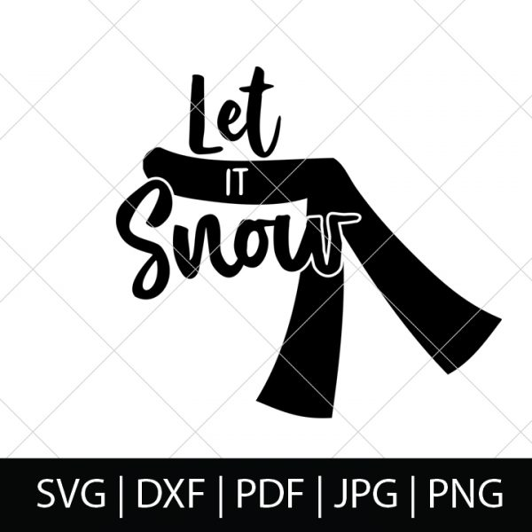Winter SVG Bundle