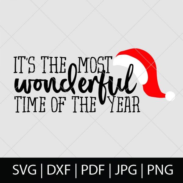 Winter SVG Bundle