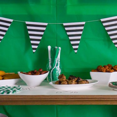 3 Tips for Easy Game Day Hosting