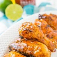 Honey Sriracha Chicken Wings Sauce