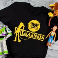 Toy Story SVG Bundle
