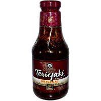 Kikkoman Takumi Teriyaki Sauce, 20.5 oz