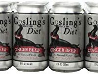 Gosling's Diet Ginger Beer