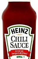 Heinz Chili Sauce