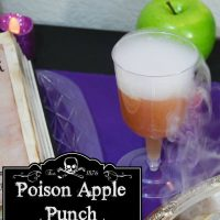 Poison Apple Punch